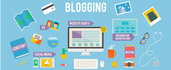 Pages, Posts and Blogs:  What's the difference?